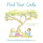Find Your Calm Activity Book image number 1