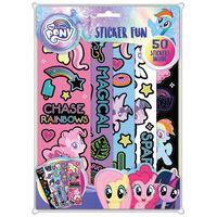 My Little Pony Sticker Fun