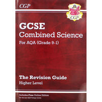 GCSE Combined Science : The Revision Guide