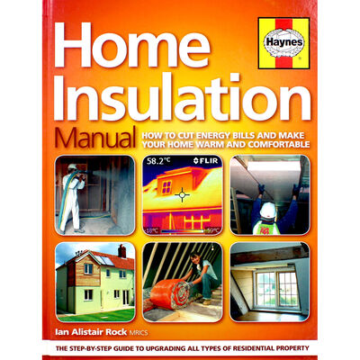 Haynes Home Insulation Manual image number 1