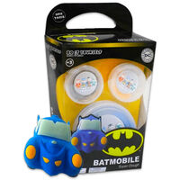 DC Universe DIY Modelling Set: Batmobile