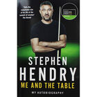 Stephen Hendry: Me and the Table image number 1