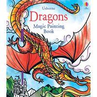 Magic Painting: Dragons