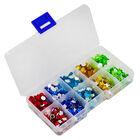 Mini Gemstones in Organiser - Assorted image number 3