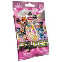 Playmobil Figures Pink: Assorted