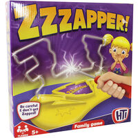 Zzzapper Family Game