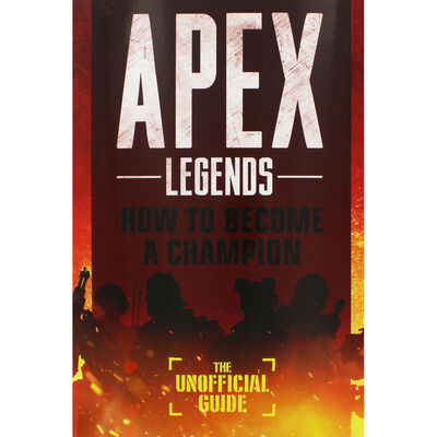 Apex Legends: How to Become a Champion - The Unofficial Guide image number 1