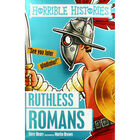 Horrible Histories: Ruthless Romans image number 1