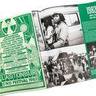 Glastonbury 50: The Official Story of Glastonbury Festival image number 2