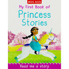 My First Book Of Princess Stories image number 1