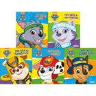 Paw Patrol: 10 Kids Picture Books Bundle image number 2