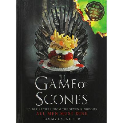 Game Of Scones: All Men Must Dine image number 1