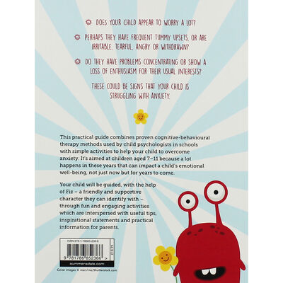 Don't Worry, Be Happy: A Child's Guide to Overcoming Anxiety image number 2