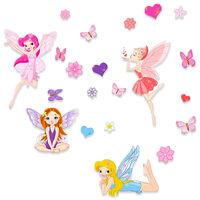 Fairy Tale Wall Stickers