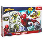 Spider-Man 200 Piece Jigsaw Puzzle image number 1