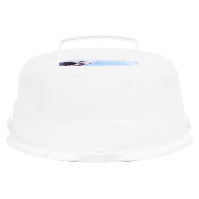 Cake Saver with Handle image number 1