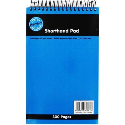 Shorthand Notebook image number 1