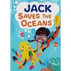 Jack Saves The Oceans image number 1