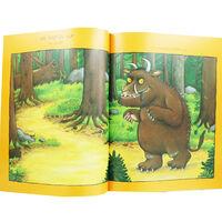 The Gruffalo Sticker Book