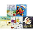 Bedtime Journey: 10 Kids Picture Books Bundle image number 2