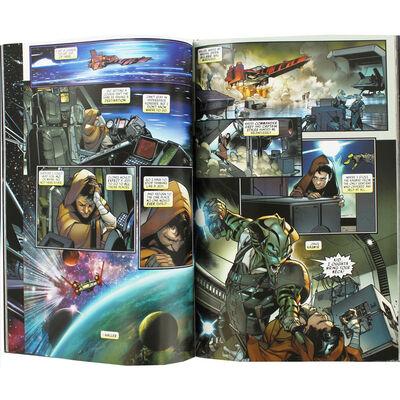 Star Wars: Kanan: The Last Padawan image number 2