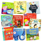 Best of Friends - 10 Kids Picture Books Bundle image number 1