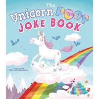 The Unicorn Poop Joke Book