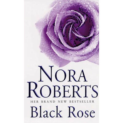 Nora Roberts In The Garden Trilogy Book Bundle image number 2