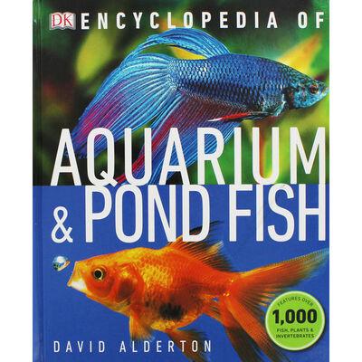 Encyclopedia of Aquarium & Pond Fish image number 1