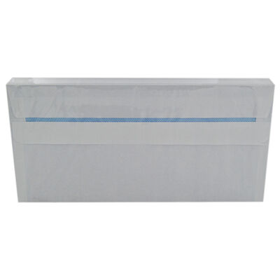 White Self Seal Envelopes - Pack Of 50 image number 2