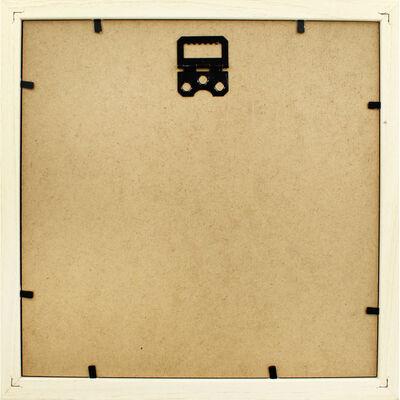 Natural Deep Box Frame - 20cm x 20cm image number 4