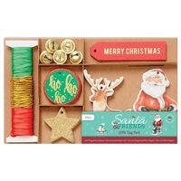 Christmas Gift Tag Set of 33