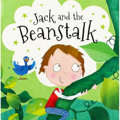Jack and the Beanstalk image number 1