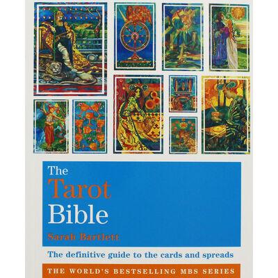 Tarot Bible image number 1
