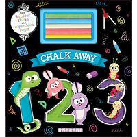 Chalk Away: 123