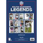 Bolton Wanderers Legends Official 2020 Calendar image number 3