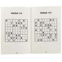 Collins Big Book of Sudoku: Book 6