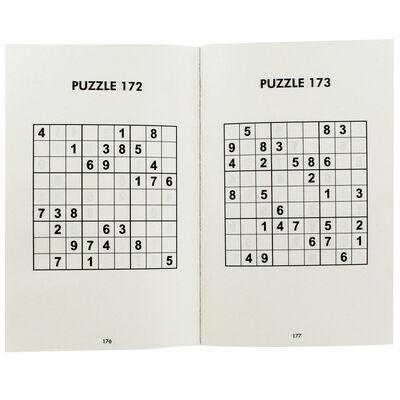 Collins Big Book of Sudoku: Book 6 image number 2