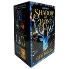 Shadow and Bone: 3 Book Box Set image number 3
