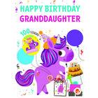 Happy Birthday Grandaughter image number 1