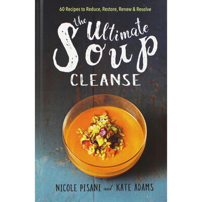 The Ultimate Soup Cleanse image number 1