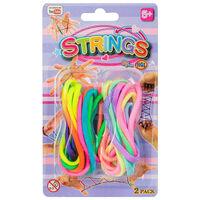 Fidget Strings: Pack of 2