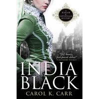 India Black: 3 Book Collection