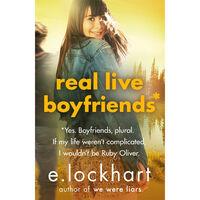Real Live Boyfriends: Ruby Oliver 4