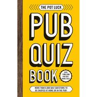 The Pot Luck Quiz Book