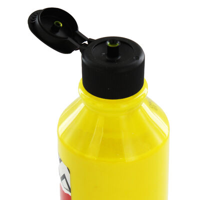 Yellow Readymix Paint - 300ml image number 2