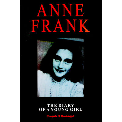 Anne Frank: The Diary of a Young Girl image number 1