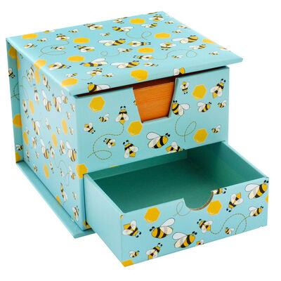 Bee Memo Cube image number 4