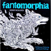 Fantomorphia Extreme Colouring