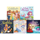 Classic Stories: 10 Kids Picture Books Bundle image number 2